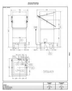 Electrolux Drawing